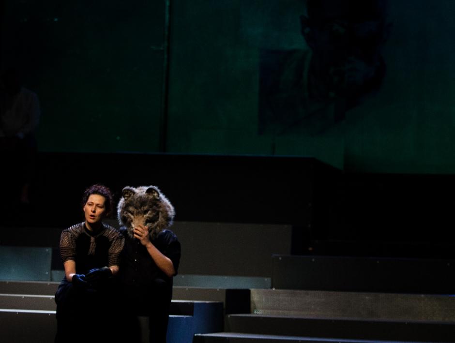 Blanche i Marie, Teatr Polski